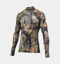 Under Armour EVO Mock Mossy Oak Treestand MD 1259129-905-MD