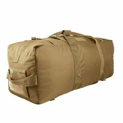 Red Rock Outdoor Gear Explorer Duffle Pack, Coyote