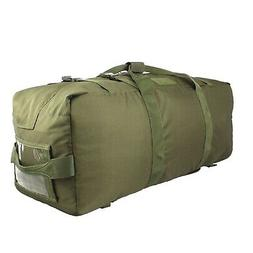 Red Rock Outdoor Gear Explorer Duffle Pack, OD Green