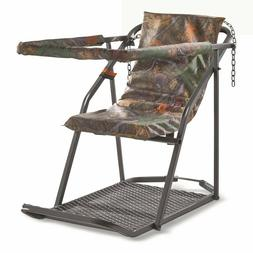 Guide Gear Extreme Comfort Hang On Tree Stand Hog Hunting Su