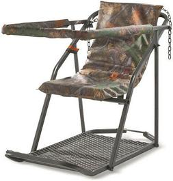 extreme comfort hang on tree stand