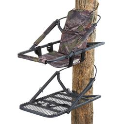 Guide Gear Extreme Deluxe Climber Tree Padded Armrest Huntin