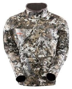 fanatic lite jacket size 2xlarge optifade elevated