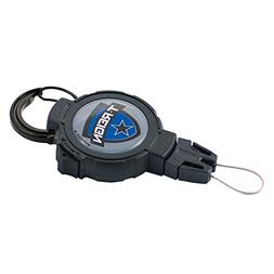 Fishing Series Retractable Gear Tether with Extra Large Duty