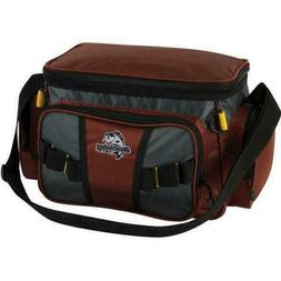 Flambeau Graphite Red Fishing Tackle Bags Container Boxes Hu