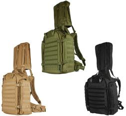 fox tactical molle gear bag hunting camping