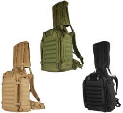 "FOX Tactical MOLLE Gear Bag Hunting Camping 54"" Rifle Shotgu"