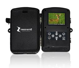 OUR BEST 12MP 1080p GAME TRAIL HUNTING CAMERA with PIR Infra