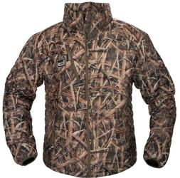 Banded Gear Agassiz GOOSE DOWN Insulated Jacket Coat BLADES