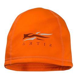 SITKA Gear Beanie Blaze Orange One Size Fits All