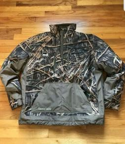 BANDED GEAR CHESAPEAKE PULLOVER DUCK HUNTING COAT JACKET SHA
