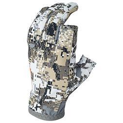 SITKA Gear ESW Glove Optifade Elevated II Medium
