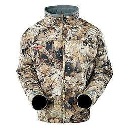 gear fahrenheit jacket optifade waterfowl small 30037