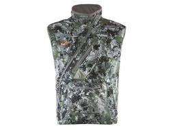 Sitka Gear Fanatic Vest Optifade Forest XXX Large