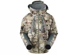 Sitka Gear Layout Jacket Optifade Waterfowl Size Medium