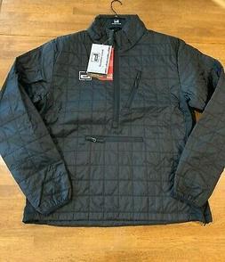 gear northwind nano primaloft pullover black large