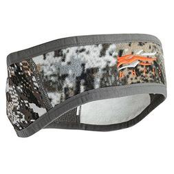 SITKA Gear Womens Stratus Windstopper Headband Optifade Elev