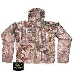 31d60b794e38c BANDED GEAR WHITE RIVER WADER JACKET 3-N-1 HUNTING COAT XTRA