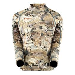 SITKA Gear Youth Core Mid Weight Mock Optifade Waterfowl You