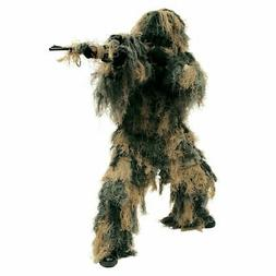 Red Rock Outdoor Gear 5 Piece Ghillie Suit, ACU, X-Large-2X-