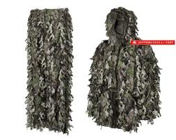 North Mountain Gear Ghillie Suit - Premium Hunting Clothes F