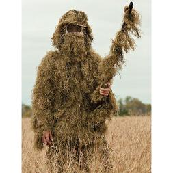 Red Rock Gear Ghillie Suit Desert Camouflage X-Large/XX-Larg