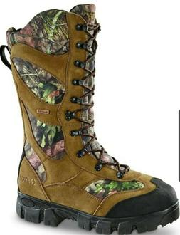 Giant Timber II Men's Insulated Waterproof Hunting Boots, 1,