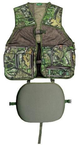 Primos Gobbler Turkey Vest, Large/X-Large, Mossy Oak Obsessi