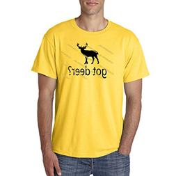 ColonyWear Outfitters Got Deer - Hunting - Yellow