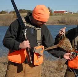 Avery Greenhead Gear Fleece Skull Cap Upland Pheasant Hat Be