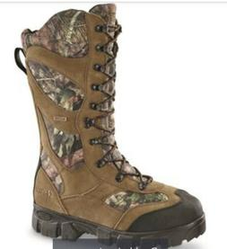 guide gear mens 1400g insulated hunting boot