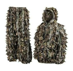 NORTH MOUNTAIN GEAR Guide Series Spring Green Leafy Suit! Si