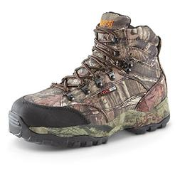 "Guide Gear Men's Guidelight II 6"" Insulated Waterproof Hunti"