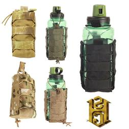 HSGI High Speed Gear MOLLE Belt Mount SOFT TACO Water Bottle
