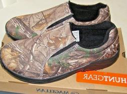 Magellan Hunt Gear Realtree Xtra Camo Moc II Shoes Men's,Wom