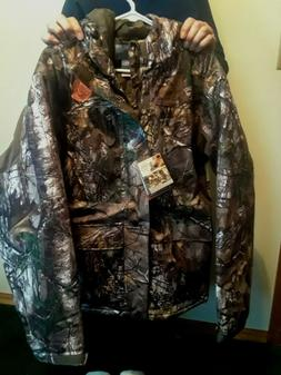 Hunting Camo Gear Clothes New With Tags Extra Large Insulat