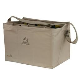 Avery Hunting Gear 6-Slot Duck Bag-Field Khaki