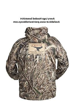 Avery Hunting Gear Logo Hoodie-Max5-Medium