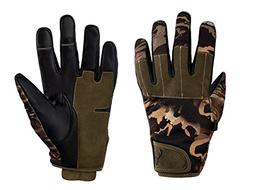Arctic Buck Hunting Gloves in Real Leather - Best Tactical S