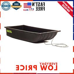 Shappell Ice Fishing Snow Hauling Jet Sled Winter Hunting Ge