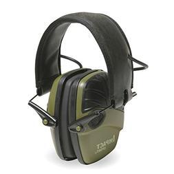 impact electronic earmuff