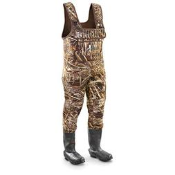 Guide Gear Men's Insulated Hunting Chest Waders, 2,000 Gram,