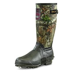 "Guide Gear Men's 15"" Insulated Rubber Boots, 400 Grams, Real"