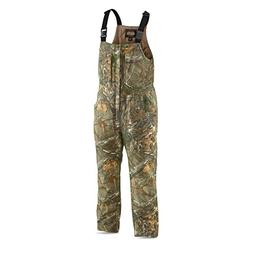 Guide Gear Men's Insulated Silent Adrenaline Hunting Bibs, R