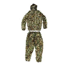 HOME DAILY SALE Jungle Camouflage Light Weight Tactical Wood