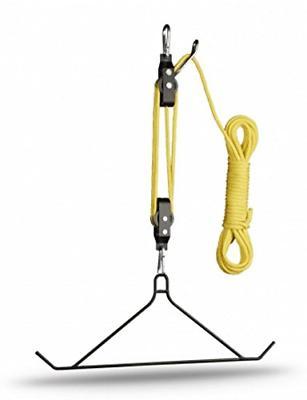 006458 game hoist lift system 600 00645