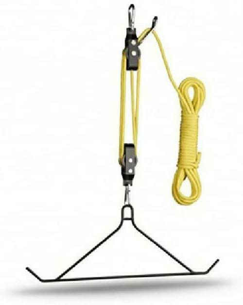 006458 hunters specialties game hoist lift system