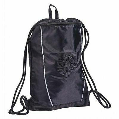 "ASP 09915 Gear Bag, Polyester, Black, 14"" Height"