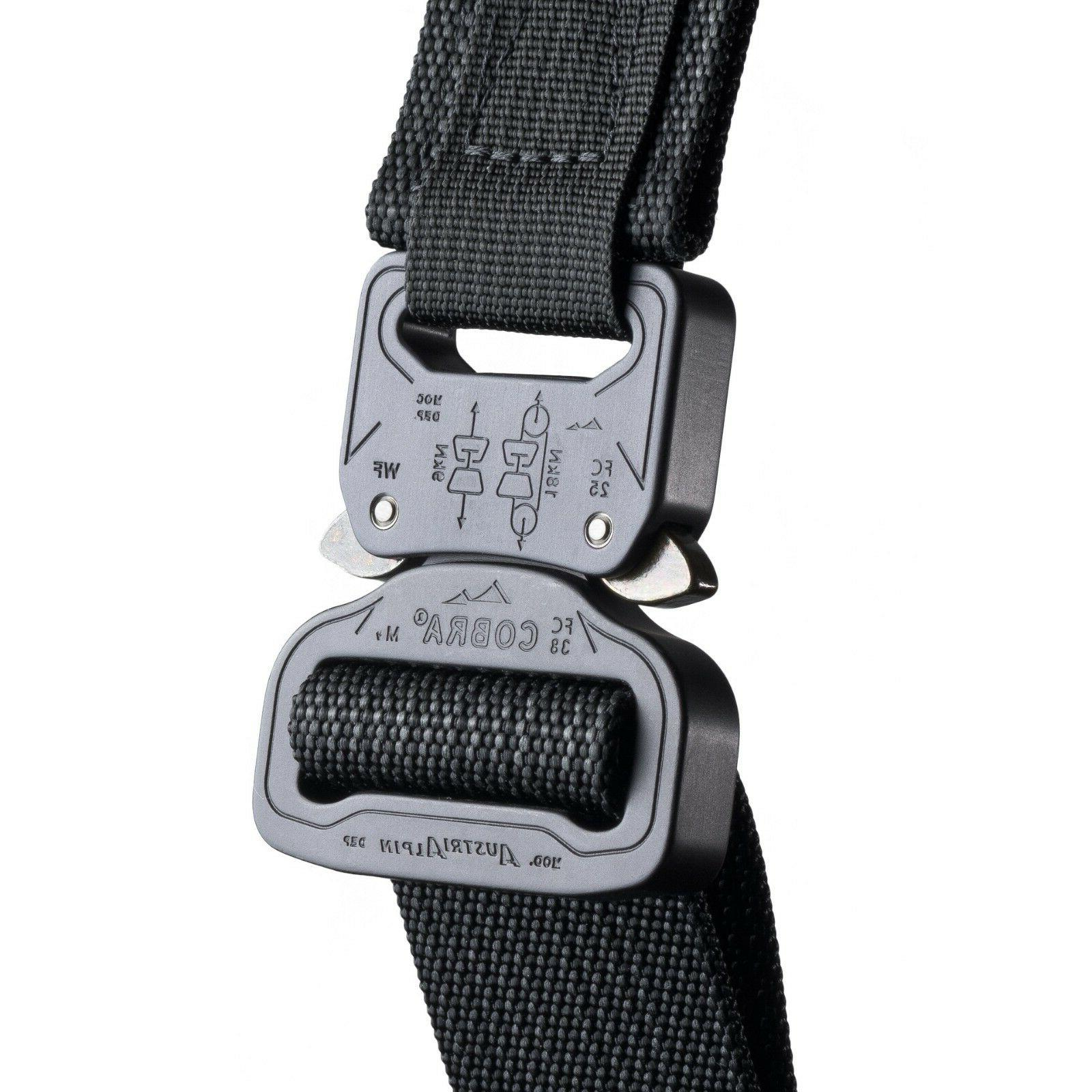 Blue Alpha Gear Hybrid COBRA® EDC Belt
