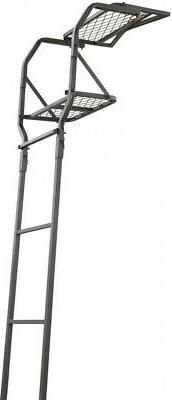 Guide Gear 15 Ladder Tree Stand Hunting Deer Boar Bear